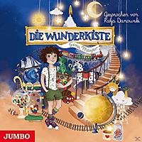Gina Mayer - Die Wunderkiste - (CD)