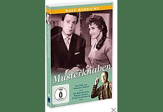 Musterknaben DVD