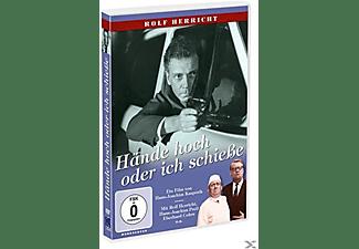 Hände hoch oder ich schieße DVD