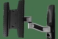 VIVANCO TV Wandhalterung Comfort Pro M bis 55 Zoll, 35 kg, schwenkbar, neigbar