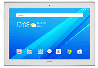 LENOVO Tab 4 10 Plus 32GB Wit