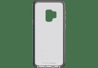 TECH21 Evo Check, Backcover, Samsung, Galaxy S9, Schwarz