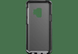 TECH21 Evo Luxe, Backcover, Samsung, Galaxy S9, Schwarz