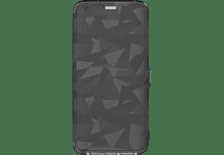 TECH21 Evo Wallet, Bookcover, Samsung, Galaxy S9+, Schwarz