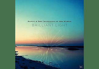 The Danny & Champions Of The World - Brilliant Light (LTD Edition 3CD)  - (CD)