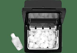 UNOLD Eiswürfelbereiter Cube Eismaschine (105 Watt, Schwarz)
