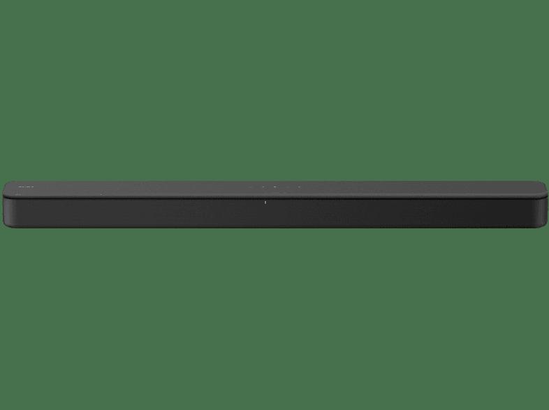 SONY HT-SF150, Soundbar, Schwarz