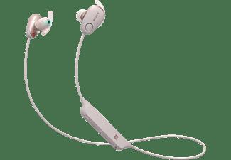 SONY WI-SP600N, In-ear Kopfhörer Bluetooth Rosa
