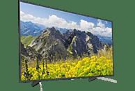 SONY KD-49XF7596 LED TV (Flat, 49 Zoll/123 cm, UHD 4K, SMART TV, Android TV)
