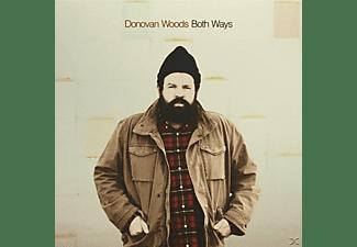 Donovan Woods - Both Ways  - (Vinyl)