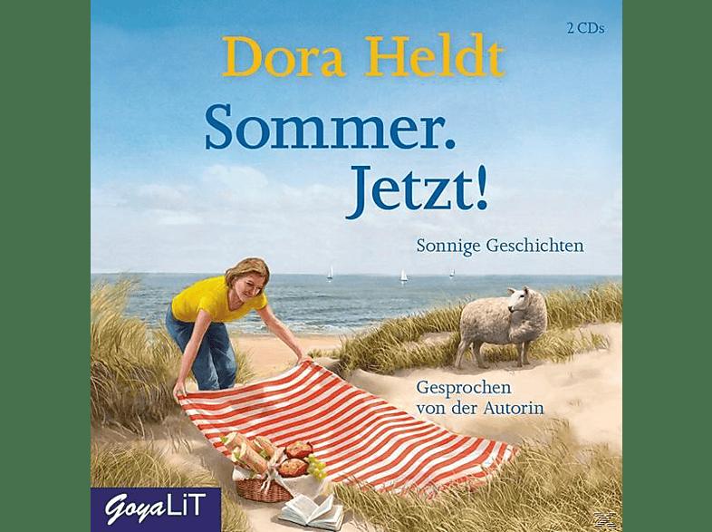 Dora Heldt - Sommer.Jetzt! - (CD)