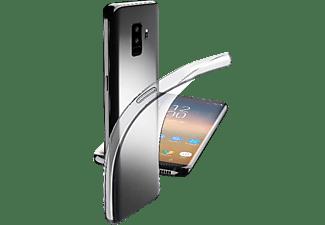 CELLULAR LINE FINE, Backcover, Samsung, Galaxy S9+, Transparent