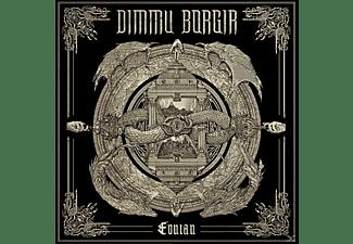 Dimmu Borgir - Eonian  - (Vinyl)