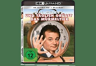 Und täglich grüßt das Murmeltier 4K Ultra HD Blu-ray