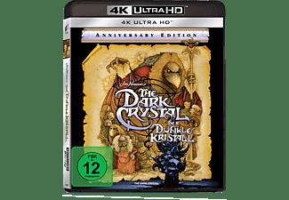 Der dunkle Kristall 4K Ultra HD Blu-ray