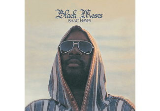 Isaac Hayes - Black Moses (Limited Edition)  - (Vinyl)
