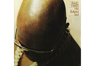 Isaac Hayes - Hot Buttered Soul  - (Vinyl)