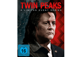 Twin Peaks – A limited Event Series Special Edition Blu-ray