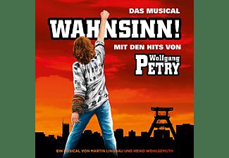Wolfgang Petry - Wahnsinn - Das Musical  - (CD)