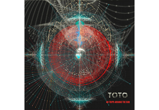 Toto - Greatest Hits: 40 Trips Around The Sun  - (CD)