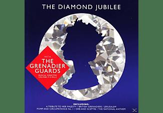 The Grenadier Guards - Diamond Jubilee  - (CD)