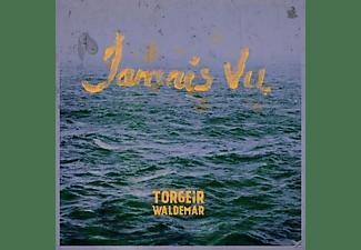 Torgeir Waldemar - Jamais Vu  - (CD)