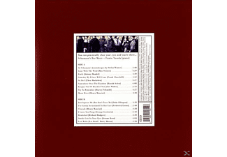 Fumio Yasuda - SCHUMANNS BAR MUSIC  - (Vinyl)