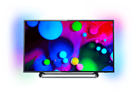 PHILIPS 55PUS6262/12  LED TV (Flat, 55 Zoll/139 cm, UHD 4K, SMART TV, Ambilight)