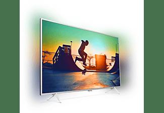 PHILIPS 32PFS6402/12 LED TV (Flat, 32 Zoll / 80 cm, Full-HD, SMART TV, Ambilight, Android TV)