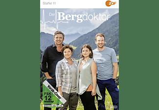Der Bergdoktor – Staffel 11 DVD