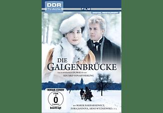 Die Galgenbrücke DVD