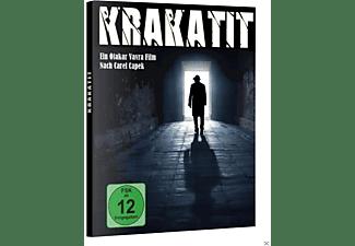 Krakatit – nach Karel Capek Blu-ray