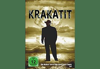 Krakatit – nach Karel Capek DVD