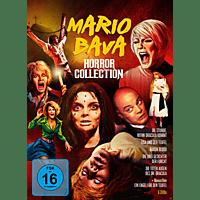Mario Bava Horror Collection [DVD]