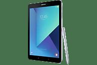 SAMSUNG Galaxy Tab S3, Tablet , 32 GB, 9.7 Zoll, Silber
