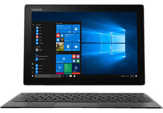 LENOVO Miix 520, Convertible mit 12.2 Zoll Display, Core™ i5 Prozessor, 8 GB RAM, 256 GB SSD, Intel® UHD-Grafik 620, Platinum