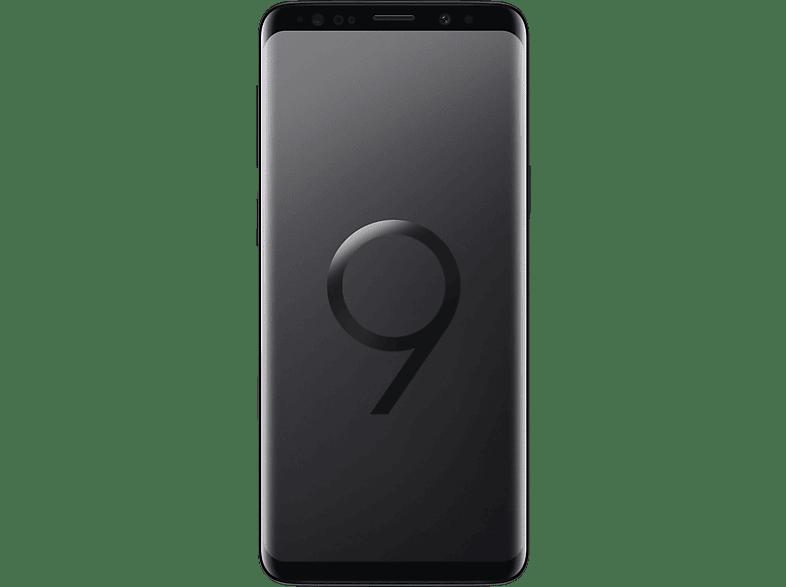 SAMSUNG Galaxy S9 64 GB Midnight Black Dual SIM
