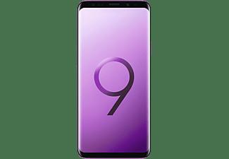 SAMSUNG Galaxy S9+ 64 GB Lilac Purple Dual SIM
