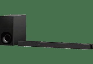 SONY Soundbar HT-ZF9, 400 Watt, Chromecast integriert, Dolby Atmos®/Dts:X(TM) und Wi-Fi®, Bluetooth®