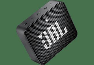 JBL GO2 Bluetooth Lautsprecher, Schwarz, Wasserfest