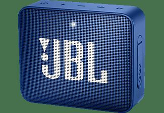 JBL Bluetooth Lautsprecher Go 2, blue