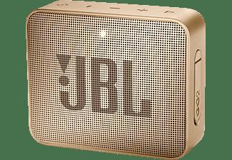 JBL Bluetooth Lautsprecher Go 2, champagne