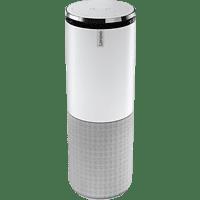 LENOVO 90GXZ3P7GF Smart Assistant Lautsprecher, Weiß
