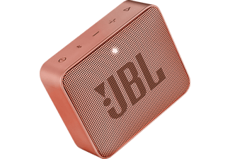 JBL Bluetooth Lautsprecher Go 2, cinnamon
