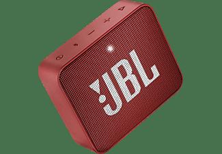 JBL Bluetooth Lautsprecher Go 2, red