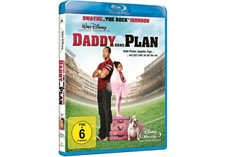 Daddy ohne Plan Blu-ray