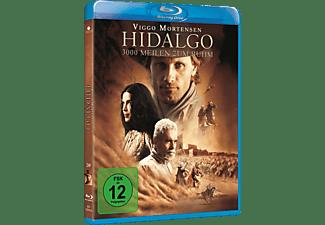 Hidalgo - 3000 Meilen zum Ruhm Blu-ray