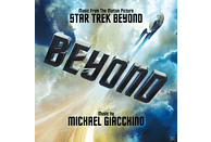 Michael Giacchino - Star Trek Beyond [Vinyl]