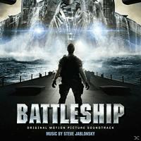 Steve Jablonsky - Battleship [CD]