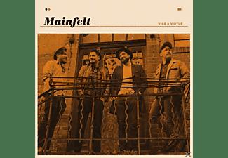 Mainfelt - Vice & Virtue (EP)  - (CD)